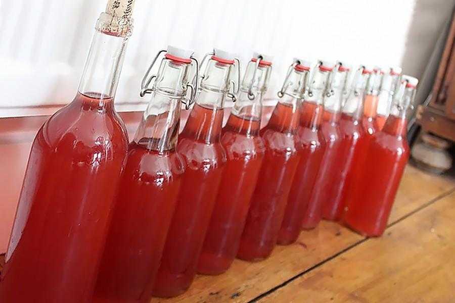 Как сделать вино из варенья в домашних условиях - простые рецепты