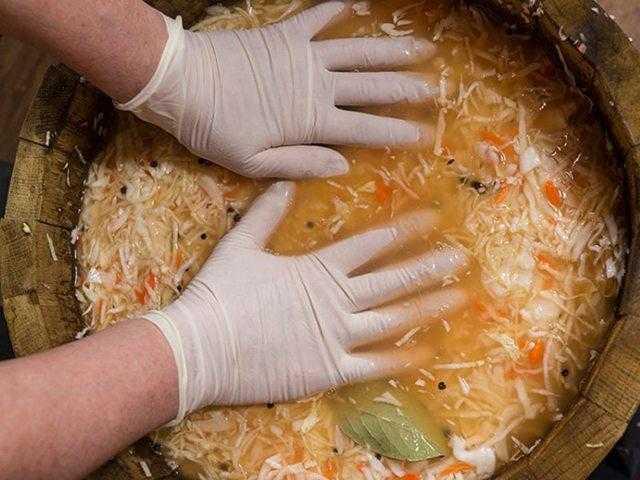 Как хранить капусту в холодильнике, погребе и при комнатной температуре