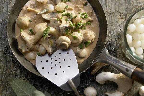 Пошаговые инструкции и рекомендации о том, как готовить сушеные лисички. Разнообразные рецепты блюд и соусов, кулинарные советы.