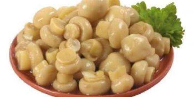 Как засолить шампиньоны дома: рецепты соленых грибов для праздничного стола