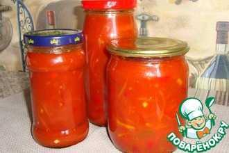 Лечо из болгарского перца - проверенные рецепты вкусной закуски