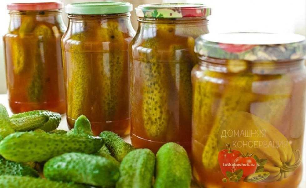 Огурцы с кетчупом на зиму без стерилизации. рецепты с фото заготовки огурцов с кетчупом на зиму