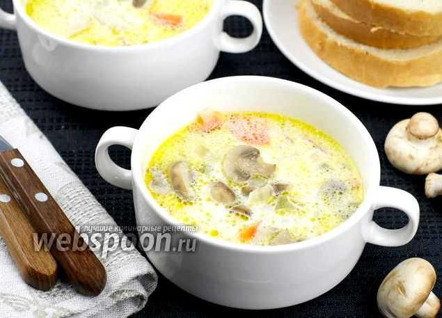 Суп из брокколи и цветной капусты - угроза лишнему весу: рецепт с фото и видео