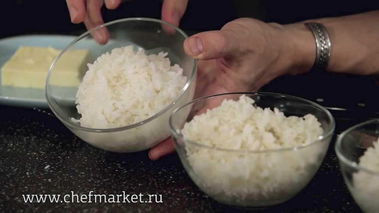 Ризотто с лисичками: описание и способы приготовления блюда