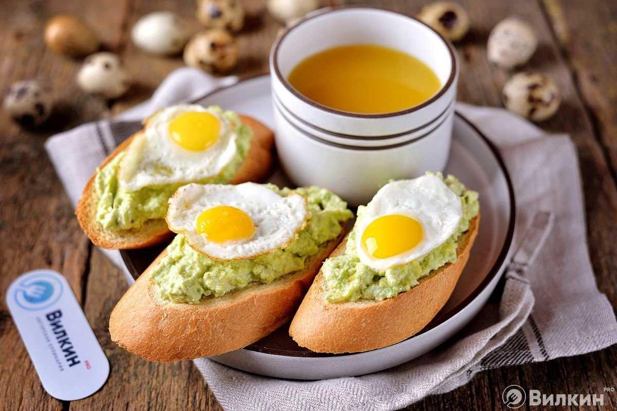 Бутерброды с авокадо – 12 рецептов с фото, простых и вкусных