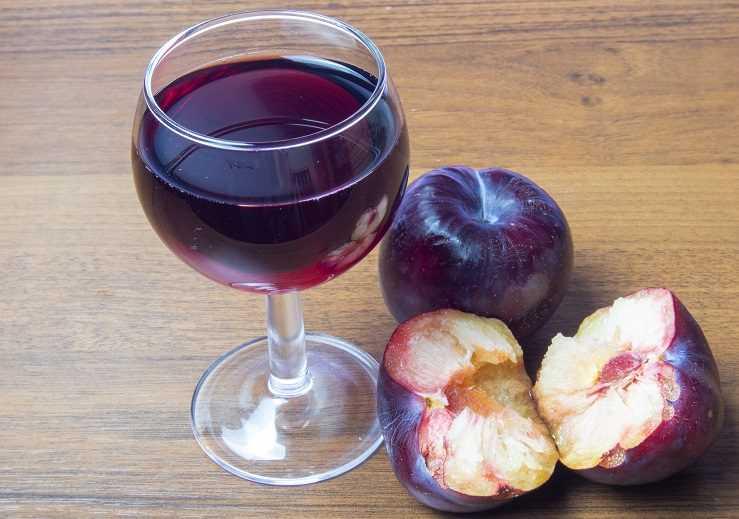 Вино из сливы в домашних условиях: не умеешь - научим! особенности приготовления настоящего вина из сливы в домашних условиях - автор екатерина данилова - журнал женское мнение