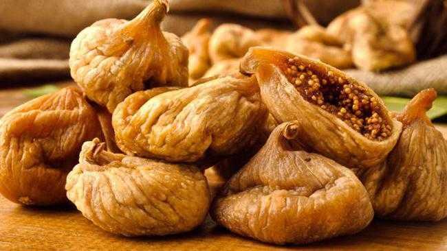 Инжир сушеный, польза и вред для организма женщин и мужчин, противопоказания к применению вяленых плодов