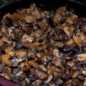 Как готовить подберезовики - как чистить, варить, рецепты на зиму, сушеных и замороженных грибов и блюд на каждый день