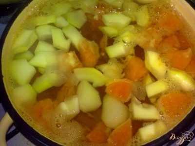 Компот из тыквы под ананасы на зиму: удивляем близких вкуснейшей заготовкой