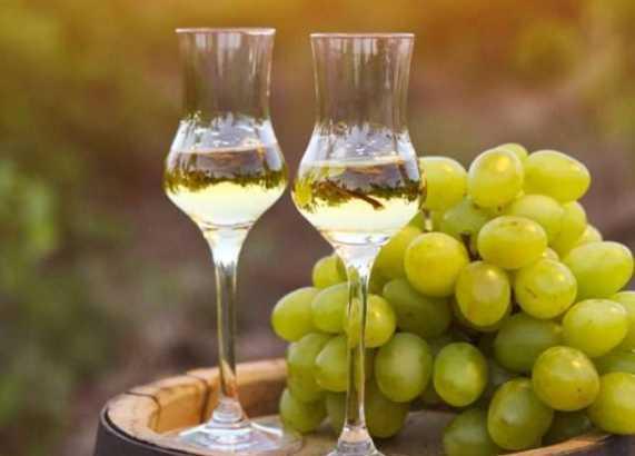 Чача из винограда рецепт в домашних условиях
