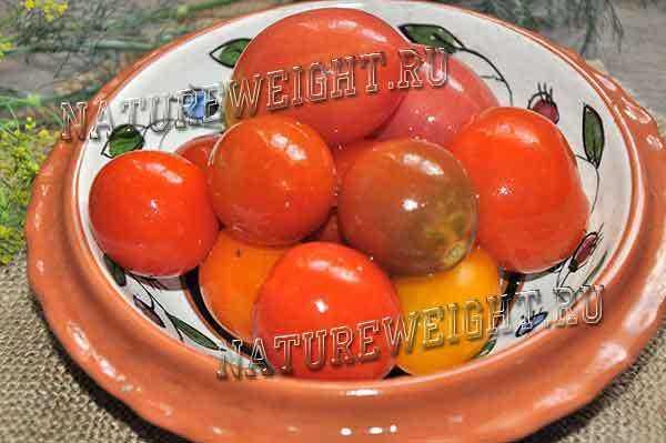 6 рецептов, как заквасить красные и зеленые помидоры под капроновую и жестяную крышку