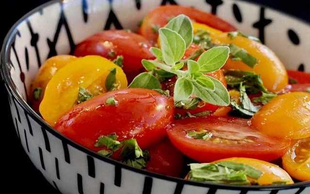 Самый вкусный рецепт зеленых помидор по-армянски на зиму