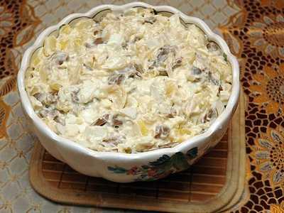 Консервированные шампиньоны – можно ли жарить маринованные грибы из банок