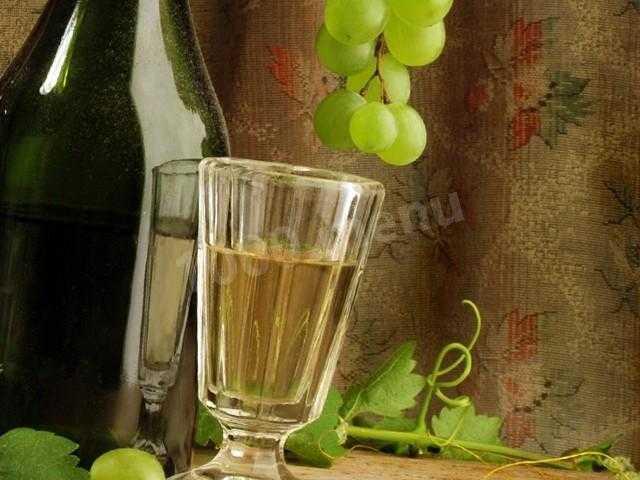 Чача из винограда изабелла в домашних условиях рецепт самогона из выжимок