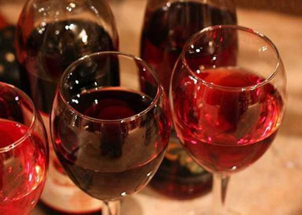 Разбор: крепление домашних вин в домашних условиях