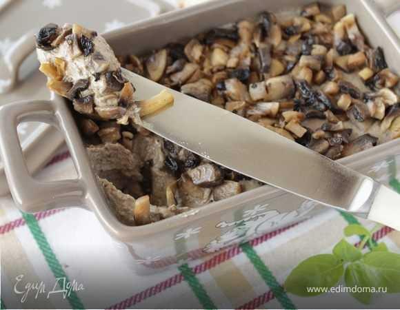 Грибной паштет из шампиньонов: рецепты с майонезом, курицей и овощами, фото - растения и огород