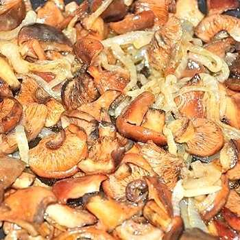 Как готовить грибы рыжики: лучшие рецепты. Сколько готовить грибы. Кулинарные советы. Можно ли готовить блюда из переросших рыжиков и ножек.