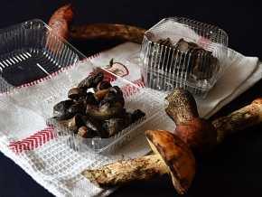 Как солить грибы подберезовики: горячим и холодным способом