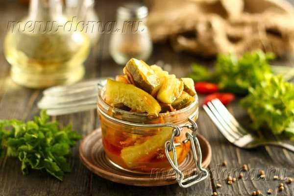 Огурцы по-корейски на зиму – самые вкусные рецепты этого года