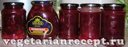 Варенье из красной смородины: польза и выбор ягод, проверенные рецепты, правила хранения