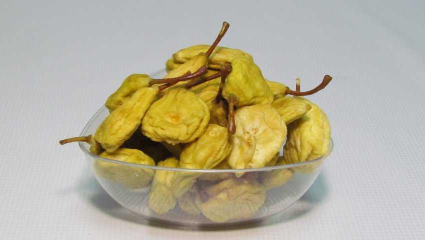 5 лучших рецептов приготовления вяленых груш в домашних условиях