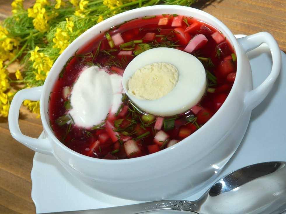 Заправка для борща на зиму: 10 очень вкусных рецептов