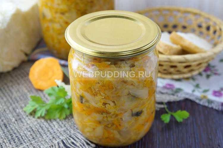 Солянка с грибами на зиму с капустой, рецепты, как приготовить в банках.