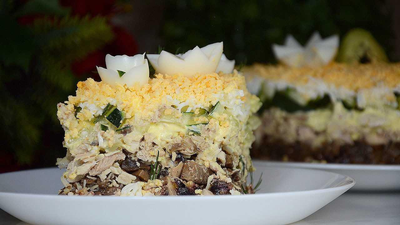 Как приготовить салат курица с черносливом и грецким орехом: поиск по ингредиентам, советы, отзывы, пошаговые фото, видео, подсчет калорий, изменение порций, похожие рецепты