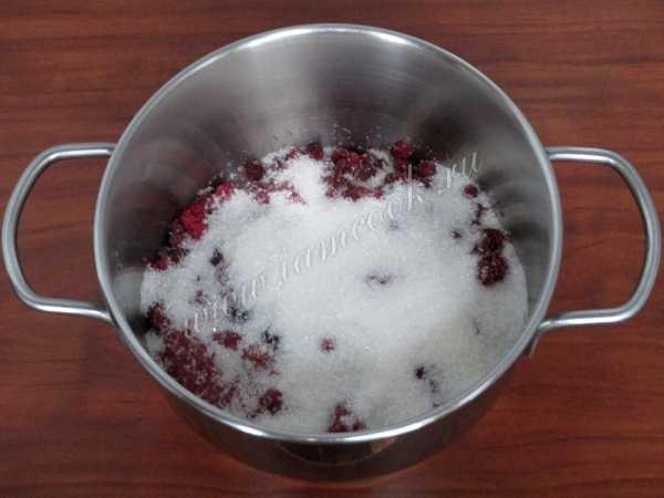 Брусничное варенье на зиму — вкусные и простые рецепты