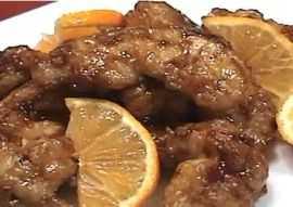 Что приготовить из апельсина в мультиварке. блюда с апельсинами в мультиварке - пошаговые рецепты