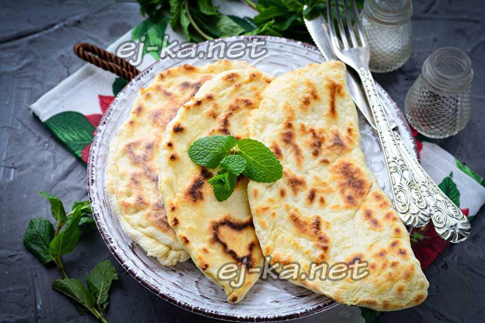 Читать книгу дагестанская кухня жанны абуевой : онлайн чтение - страница 5