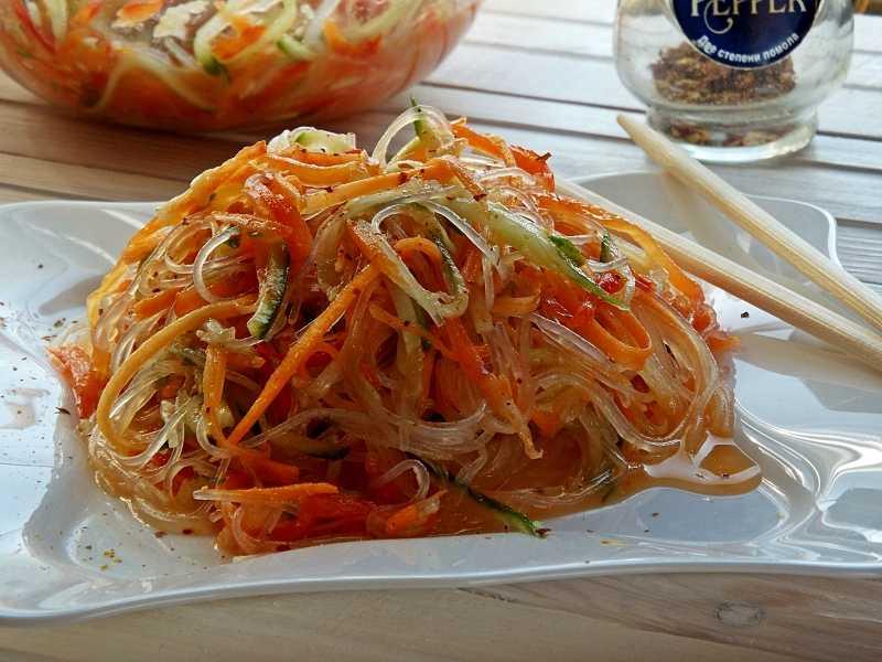 Как сделать хе из рыбы по-корейски по пошаговому рецепту с фото