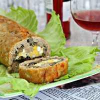 Мясо с грибами и сыром в духовке. 8 простых и вкусных рецептов приготовления