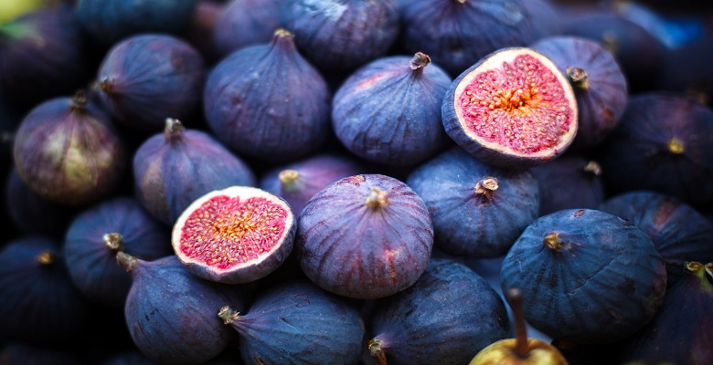 Лечебные свойства сушёного инжира