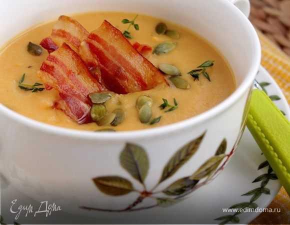 Суп-пюре из белых грибов: рецепт грибного блюда со сливками, как приготовить из сухих продуктов с картофелем, а также фото и видео