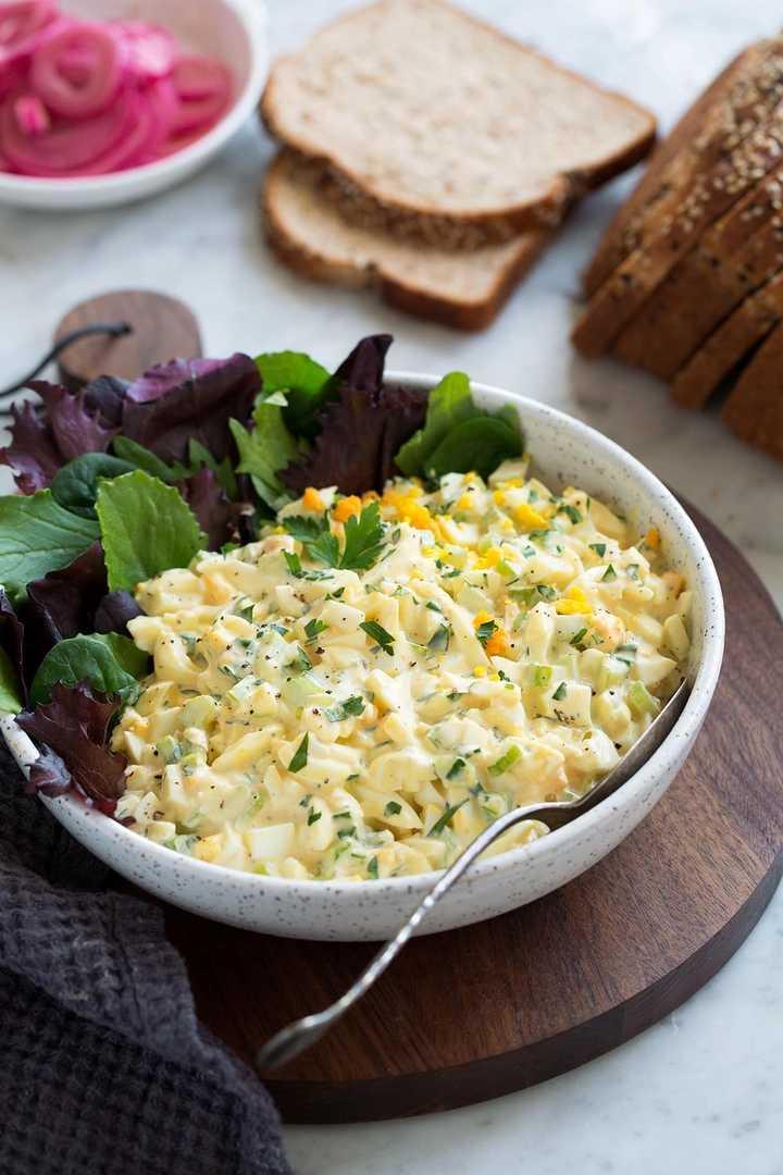 Простой салат с языком рецепт с фото пошагово и видео - 1000.menu
