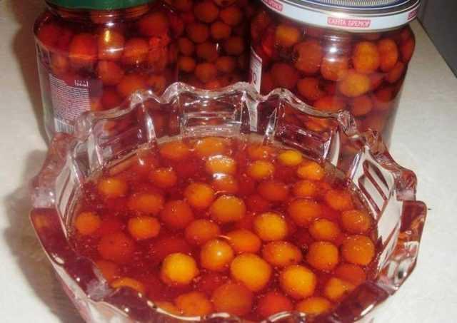 Варенье из боярышника: рецепты с косточками и без косточек с добавлением фруктов и ягод