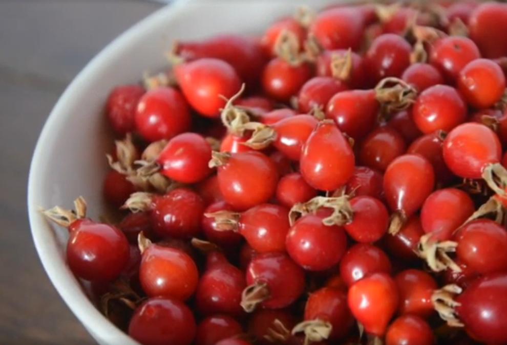 Варенье из шиповника - полезная и вкусная заготовка