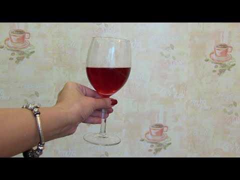 Как приготовить клюквенное домашнее вино ⋆ рецепты домашнего алкоголя