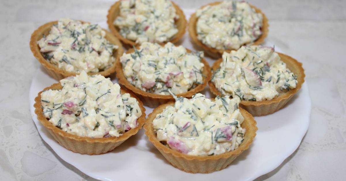 Салаты в креманках – современная классика: рецепт с фото и видео