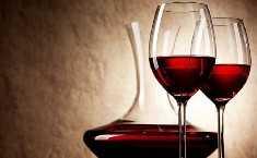 Вино из черной смородины: делаем дома