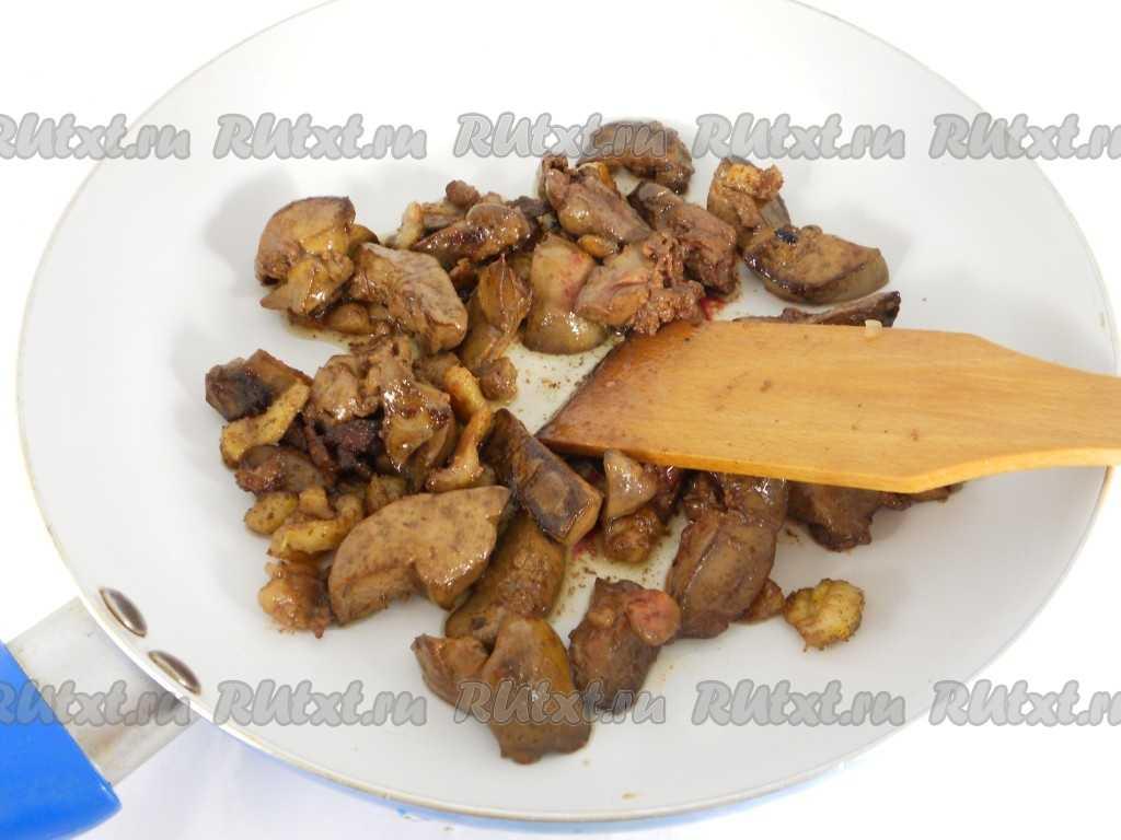 Паштет из индейки в домашних условиях. рецепты с каштанами, грибами, грушей