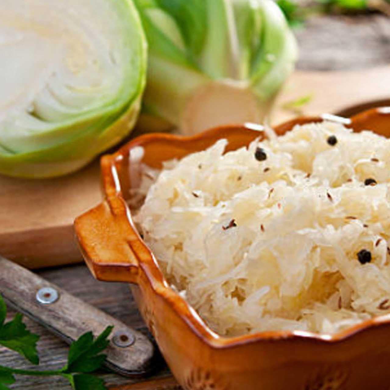 Как приготовить квашеную капусту с морковью: подборка лучших рецептов.
