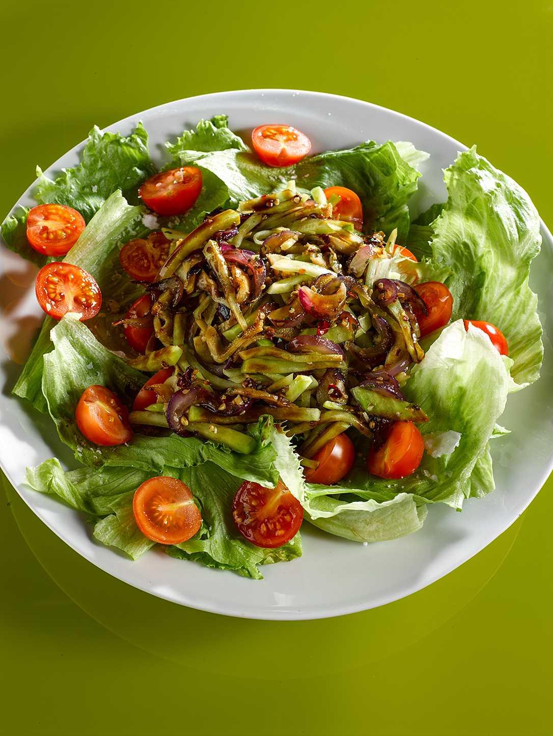 Салат пойтахт рецепт узбечка