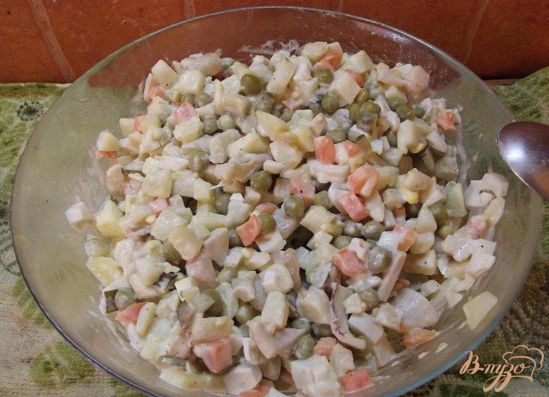 Зимний салат - лучшие рецепты. как правильно и вкусно приготовить зимний салат. - автор екатерина данилова - журнал женское мнение