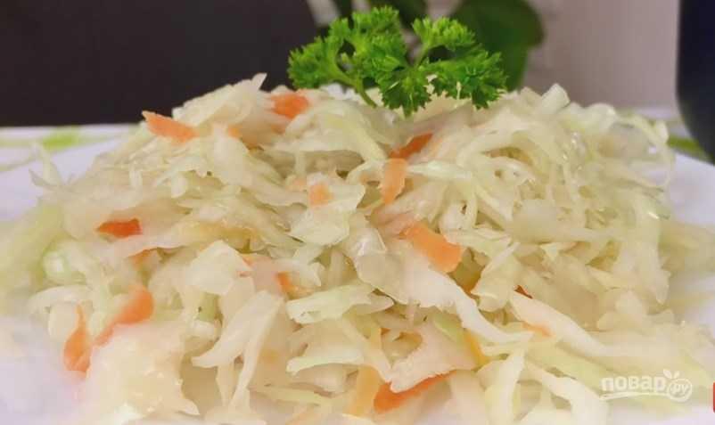 Хранение капусты - условия длительного хранения капусты | инфрост