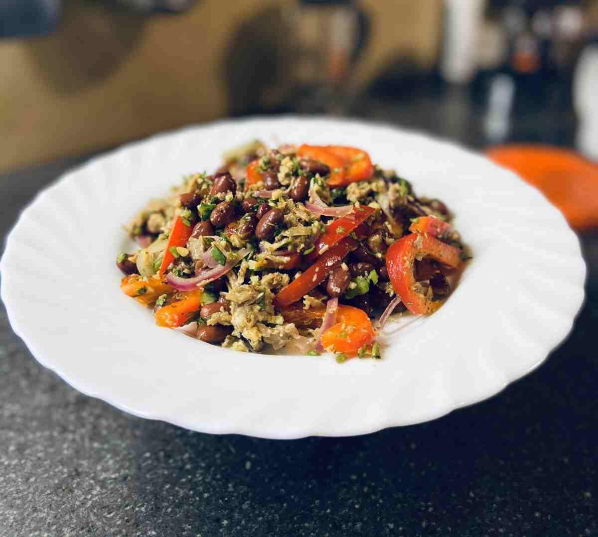 Салат тбилиси рецепт классический с говядиной