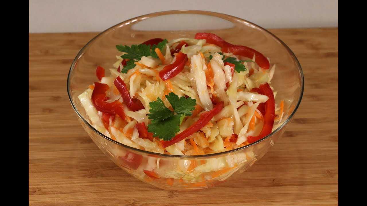 Квашеный болгарский перец с капустой, морковью и целиком: рецепты, как приготовить на зиму русский фермер