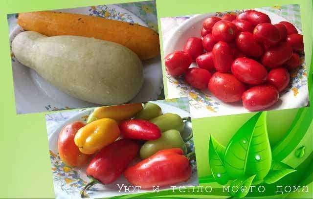 Салат из помидоров «анкл бенс», рецепт на зиму
