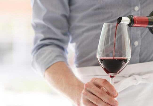 Рецепты домашнего вина из брусники